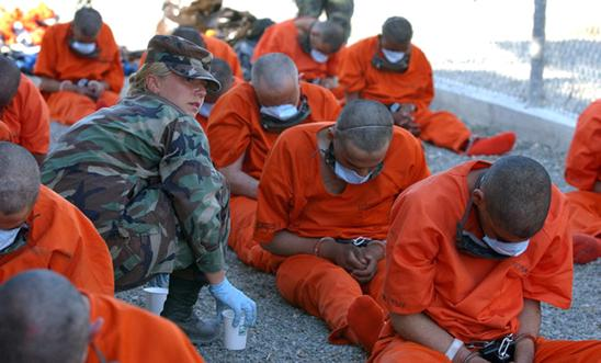 Guantanamo: the promises of Obama | NEWS